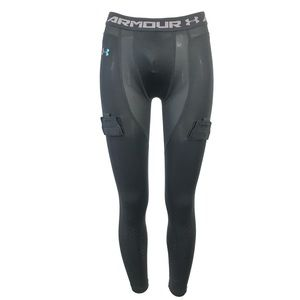 Under armour base layer fitted